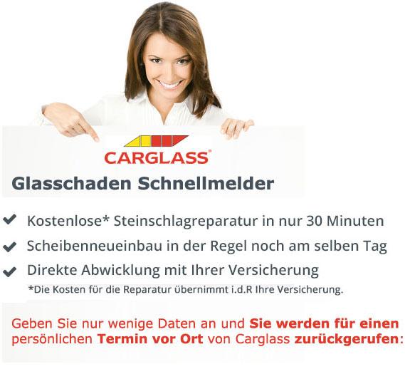 carglass für berlin